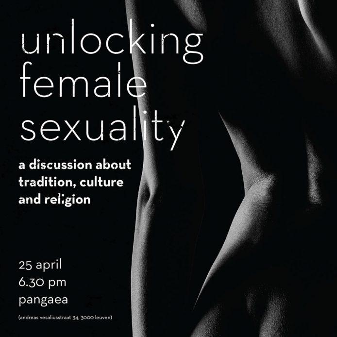 Unlocking female sexuality