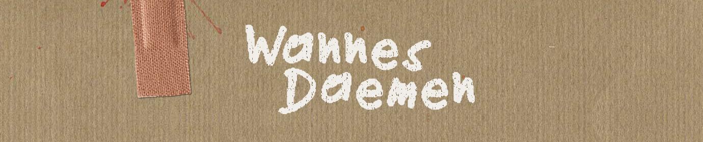 Wannes Daemen