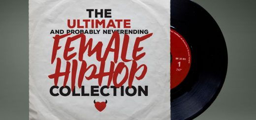 The Ultimate Female Hiphop Collection